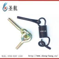 链条,连接环,链钩、三角环、三角环、双扣环、铁链、鞋带D环