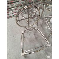 供应合肥304不锈钢椅子厂家地址 优质不锈钢椅子定制加工价格