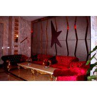 星级酒店装饰用大理石挂板
