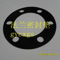 耐高温氟橡胶密封垫片厂家质造