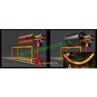燃气红外线燃烧器-焊接后消氢处理设备