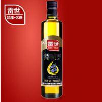 雷氏亚麻籽油提供亚麻籽油代加工亚麻籽油冷榨亚麻籽油雷世厂家