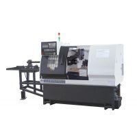 普鲁特精机特价批发 6136数控车床高精度复杂零件的加工