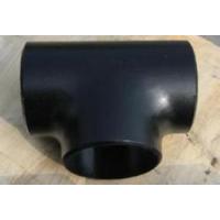 卫生级沟槽式异径企标三通、不锈钢三通、三通