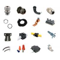 Heyco 保护套管、线扣、线夹、防水接头、孔塞、护线套、尼龙铆钉、接线器- 中国区代理商