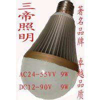 三帝36v球泡灯 交流36v球泡灯 AC36V球泡灯