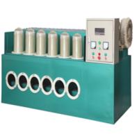 HXJC-02B呼吸气瓶认证设备 呼吸气瓶需要检测设备--济南海德诺