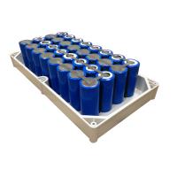 32690进口12.8V光伏储能电池 太阳能40AH锂电池组