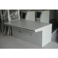 德阳监控操作台设备/德阳监控操作台设备安装