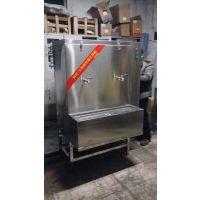 柜式大容量步进式开水设备