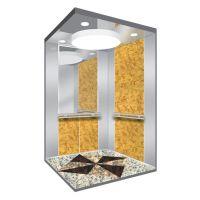 通力载货电梯载重多少吨、通力电梯寿命多长时间。