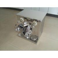 电动三维混合机生产制造商南京科迪信机械提供终身服务