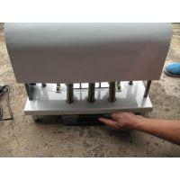 供应现代XD-KS40空心电动钻孔机