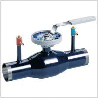 意大利CIM3690W供暖焊接球型平衡阀_CIM3690供暖法兰球型平衡阀