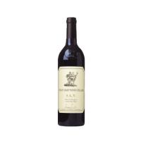 加州鹿跃酒窖鹿跃23号桶干红赤霞珠葡萄酒