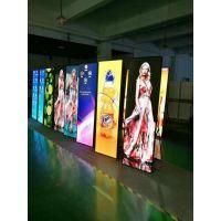 供应镜子屏深圳市科伦特LED商业XP25海报屏的价格
