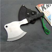 户外野营装备 FO1多功能户外丛林斧 加厚加强版野营斧 斧子 斧头