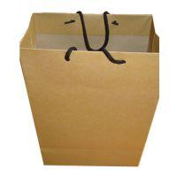 批发鞋服装类手提袋/购物袋 环保纸袋 环保包装 礼品袋