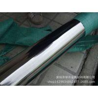 供应优质201不锈钢焊管 大口径薄壁管 毛细管切割