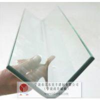 供应热弯玻璃 浙江宁波玻璃