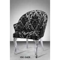 雅宴轩 酒店家具 YDC-04CR 宴会餐椅