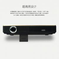 led微型投影仪高清家用无屏电视dlp技术3D智能安卓4K解码