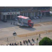 江淮舞台车销售厂家15897612260舞台车价格