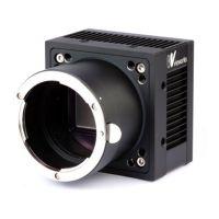 Vieworks VH系列相机 逐行扫描的高性能工业数字摄像机 高动态范围 低噪声