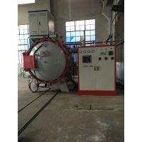 长期供应 真空加压烧结炉 CZS-800卧式烧结炉