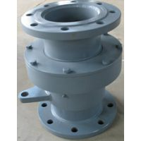 供应德威迩公司-造纸设备蒸汽旋转接头(QD-50A)