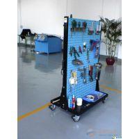 欧胜诺直供重庆、武汉、贵州物料整理架/双面物料整理架/单面物料整理架
