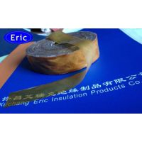 Eric 2310 油性合成纤维漆绸布 黄蜡绸 0.08mm-0.17mm