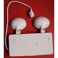 信德电子 厂家直销 新NT消防应急双头灯 消防应急双头灯