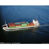 东莞到南通海运要几天时间海运费查询