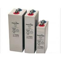 霍克蓄电池OPZV250/2V250AH质保三年