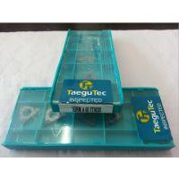 TaeguTec/特固克外螺纹铣刀片16ERM2.00ISO TT7010螺纹刀具山东济南