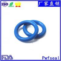 现货供应硬度60-70度粗线径氟硅O型圈密封性能好耐油FVMQ橡胶圈