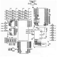 精标科技开发电子电路模块 订制电子电路模块 集成电路模块