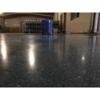 惠州平海水泥地固化施工—吉隆水泥地面硬化—厂房地面翻新