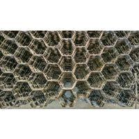 安平汇隆369厂家直销不锈钢龟甲网,耐火材料,六角网