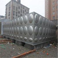 甘肃装配式不锈钢水箱 原水处理设备