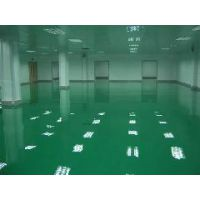 东莞专业承接各种地坪漆工程