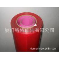 3M不干胶  透光贴膜2208 移动招牌制作