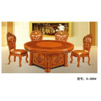 富云星酒店餐桌餐椅