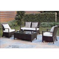 户外用品、休闲家具、藤编桌椅、适用于室内外户外休闲家具、桌椅