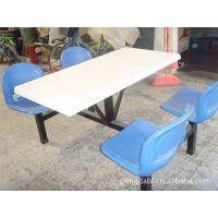 供应餐桌靠背椅、餐台配条凳椅、玻璃钢台面配塑料椅