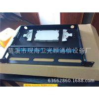 厂家直销 光缆终端盒技术规范 光缆终端盒 二进 24芯 专业生产 光缆终端盒光纤接续盒