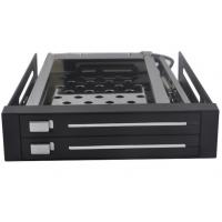 原厂正品批发2.5寸 1盘位内置移动硬盘抽取盒ST2522