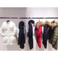 棉麻服装批发,尾货服装批发,梦玫2014冬装批发,羽绒服棉服批发13380111690