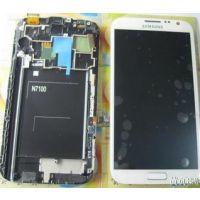 回收三星Note4手机显示屏触摸屏液晶屏